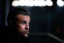 Spagna, tutto pronto per l'annuncio del ritorno di Luis Enri