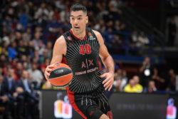 Risultati Eurolega 9ª Giornata – L'Olimpia Milano stende il