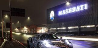 Maserati MMXX