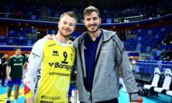 Pallavolo – Serie A1 Maschile: Modena espugna l'Allianz Aren