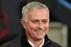 """Tottenham, le prime parole di Mourinho: """"prometto passione e"""