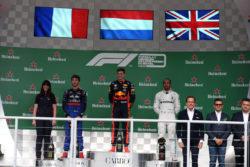 """Formula 1, Marko e Verstappen esaltano Pierre Gasly: """"ha mos"""