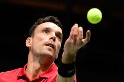 Tennis – Grave lutto per Roberto Bautista Agut: morto il pad
