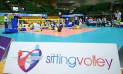 Sitting Volley – A Fiano Romano la prima edizione di Coppa I
