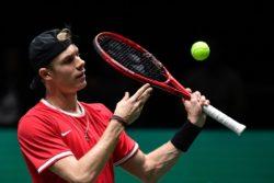 Coppa Davis – Il Canada batte gli USA e si qualifica |  Italia costretta a vincere per