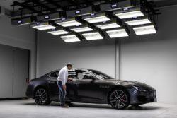 Maserati Innovation Lab – Aperte le porte del centro di inge