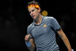 "ATP Finals – Thiem scredita la vittoria di Berrettini: ""non"