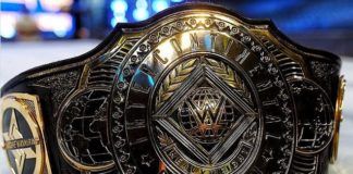 Titolo Intercontinentale WWE
