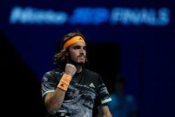 ATP Finals – Tsitsipas fa due su due, il greco stende Zverev