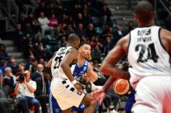 Risultati Serie A Basket: la Virtus Bologna non sbaglia un c