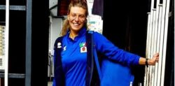 Ciclismo – Vittoria Bussi investista a Moncalieri: la ciclis