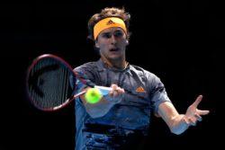ATP Finals – Zverev batte Medvedev e vola in semifinale: Nad