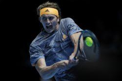 ATP Finals – Esordio amaro per Rafa Nadal, lo spagnolo si ar