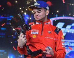 La Ducati è campione del Mondo: Andrea Saveri si aggiudica i