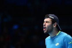 ATP Finals – Svanita anche l'ultima speranza: Berrettini è u