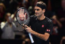 Federer ingiocabile, la vendetta di Wimbledon è servita! Djo