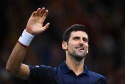 Coppa Davis – Si concludono i gironi! Djokovic e Nadal avant
