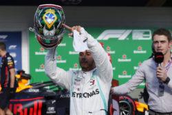 Formula 1 – Dal pagamento di una clausola al cambio di nome: