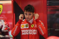 """Formula 1, Leclerc nasconde la sua rabbia contro Vettel: """"me"""