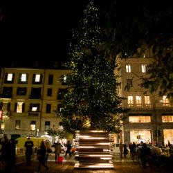 Christmas MonteNapoleone