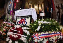 Funerali Poulidor