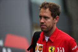 Formula 1 – Giornata 'discreta' per Vettel in Brasile: il te