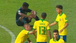 Mondiali Under 17 – Troppo Brasile per l'Italia, i verdeoro