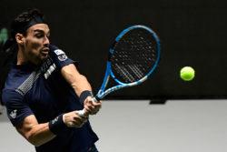 """Coppa Davis – Arrivano le dure critiche di Fognini: """"è norma"""
