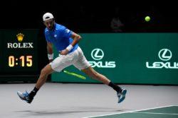 Coppa Davis – Berrettini non nasconde il suo stato d'animo: