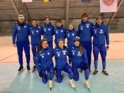 Pista Lunga – Coppa del Mondo |  Ghiotto sesto nei 5000 a Minsk