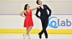 Pattinaggio di figura – Quinta tappa di Grand Prix |  l'Italia a Mosca per la Rostelecom Cup