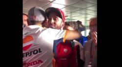 MotoGp – Lorenzo annuncia il ritiro, scene commoventi a Vale