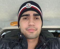 F2 – Dalla riabilitazione all'incidente: Juan Manuel Correa