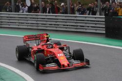 Formula 1 – Non c'è pace per la Ferrari: la FIA apre un'inch