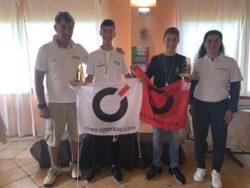 Vela – Coppa dei Campioni O'Pen Skiff: vinconto Mancino e Qu