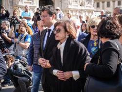 Nuovo lutto in casa Sassuolo: la moglie di Squinzi muore 50