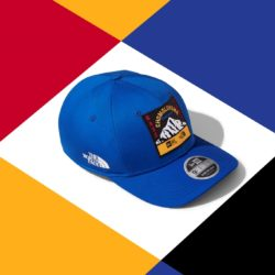 new era the north face
