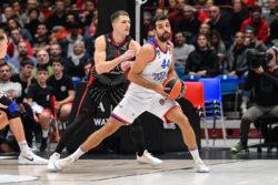 Risultati Eurolega – Milano non ce la fa: l'Anadolu Efes si