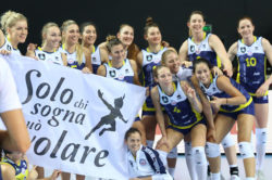 Pallavolo – CEV Champions League 2020: esordio col botto per