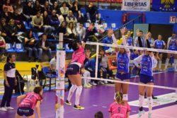 Pallavolo – Serie A2 femminile: tutto pronto per la nona giornata