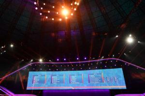 sorteggio euro 2020