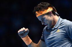 ATP Finals – Thiem mostruoso! Djokovic ko in rimonta, l'austriaco in vetta al gruppo Borg