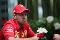 Formula 1 – Verstappen accusa la Ferrari, arriva la risposta