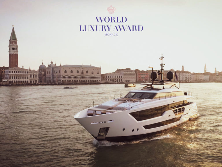 yacht ferretti group