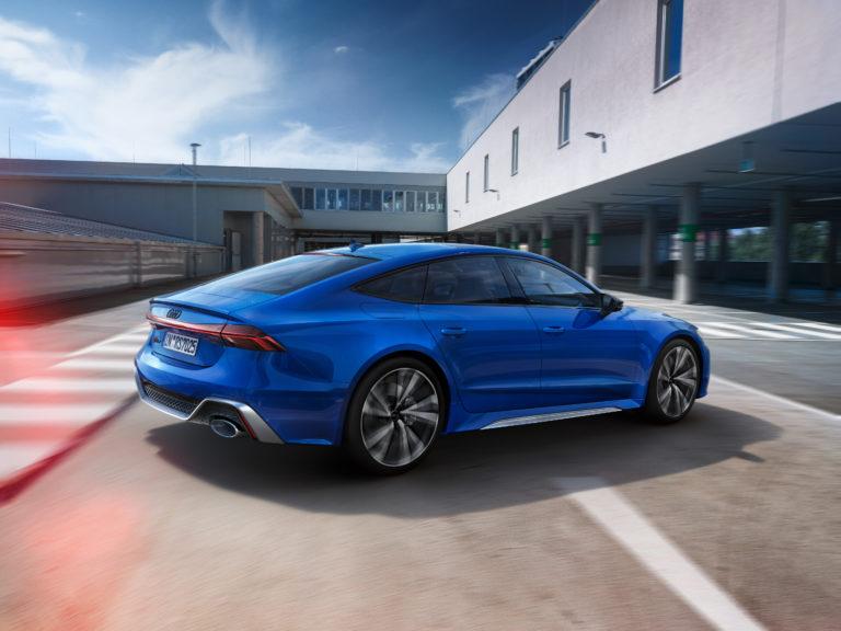 Audi RS 7 SportbackDynamic