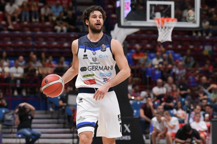 Risultati Serie A Basket Brescia Aggancia L Olimpia Milano Pesaro Sempre Piu Giu Bene Brindisi E Trieste