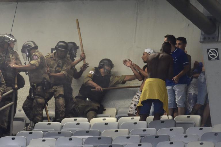 Photo by DOUGLAS MAGNO / AFP