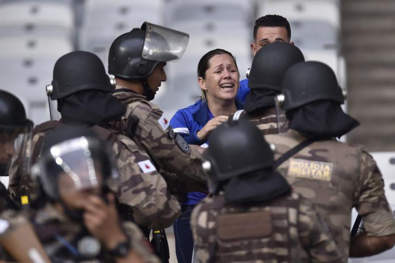 DOUGLAS MAGNO / AFP