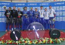 Team Pursuit Italia
