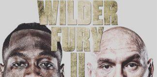 Wilder Fury 2
